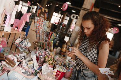 Shtuki Gift Market