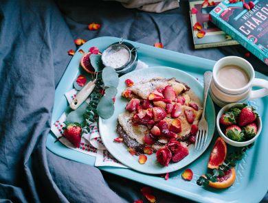 диетические продукты лета