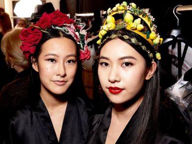 секреты молодости китаянок