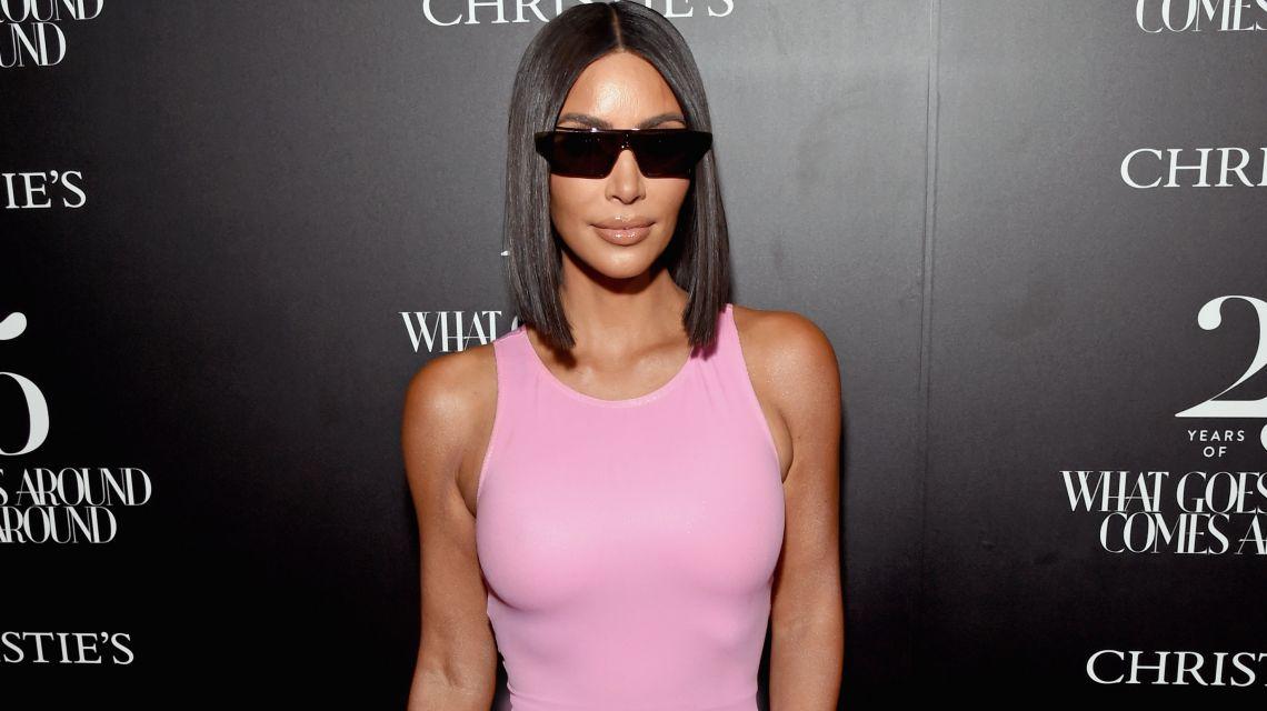 Ким Кардашьян в Vintage Versace и другие самые стильные звезды недели