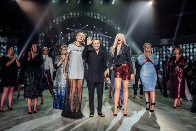 a5fc60cd737c Ukrainian Fashion Week. Все статьи по теме Ukrainian Fashion Week на ...