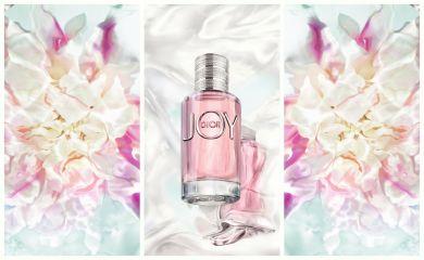 It's a Joy! Дом Dior представил аромат, которого ждали 20 лет!