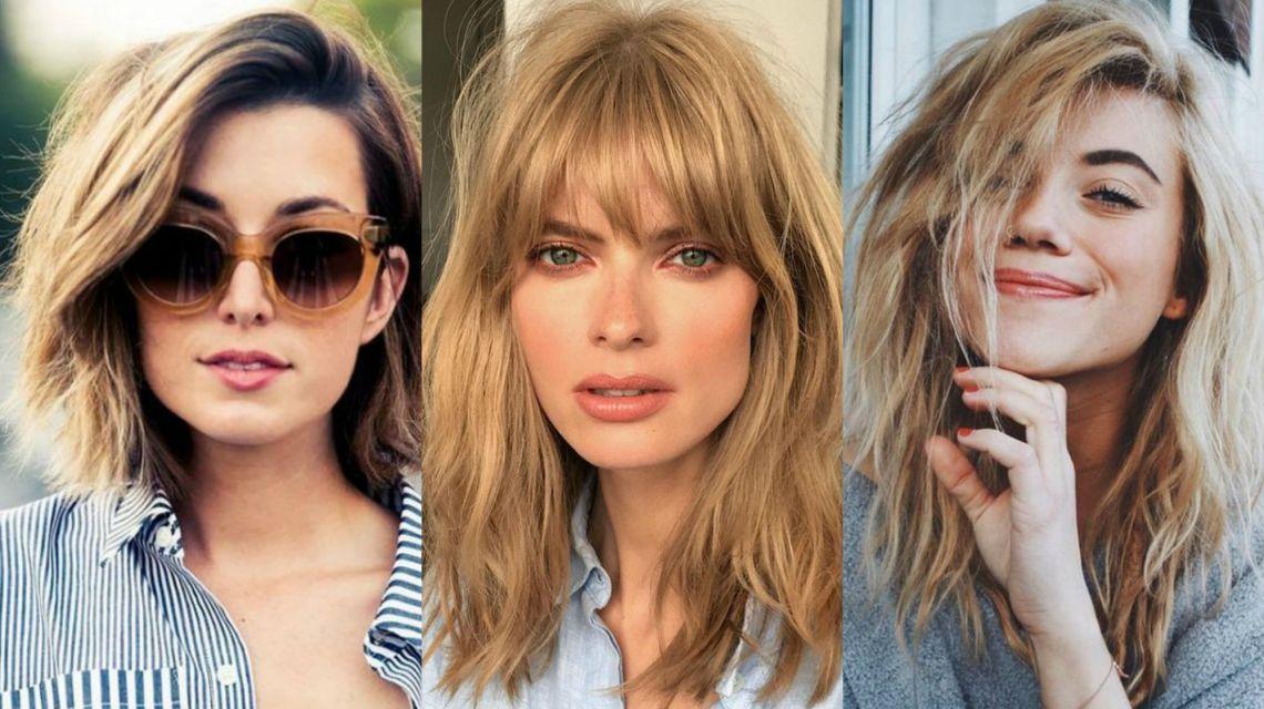4354_max Красивые стрижки на средние волосы 2019-2020, фото, идеи стрижки на средние волосы