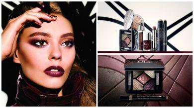 Бонжур, Эйфель: полный обзор осенней коллекции макияжа Dior Skyline Makeup Collection
