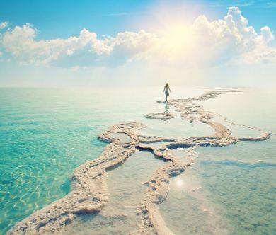 -417 косметика с минералами мертвого моря