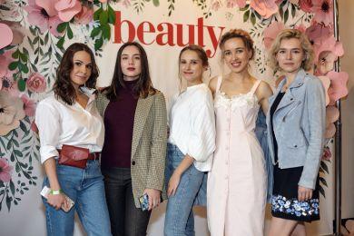 Девичник Beauty Day