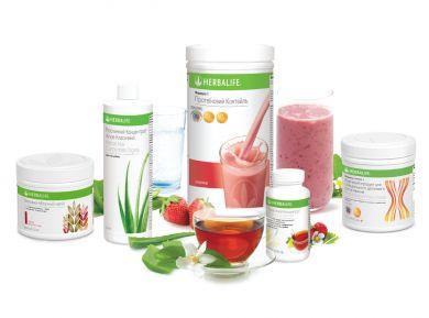 Преображение с Herbalife Nutrition: а что у вас на завтрак?