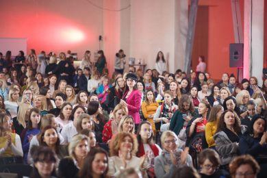 Конференция Connecting Women