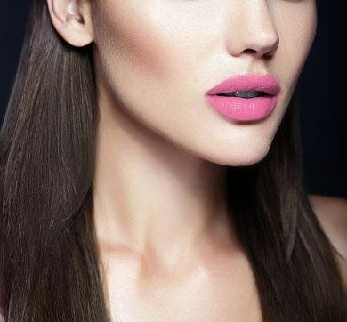 губы аватарка