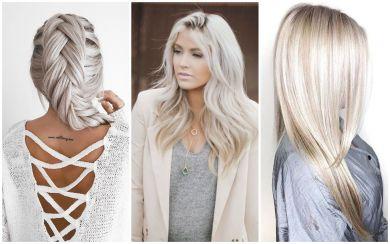 блонд