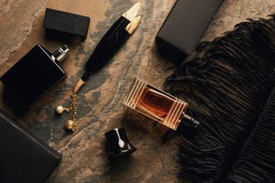 Согревающие парфюмы на зиму