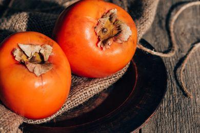 Полезные свойства плодов хурмы