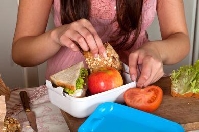 Как сидеть на диете, если ты работаешь в офисе