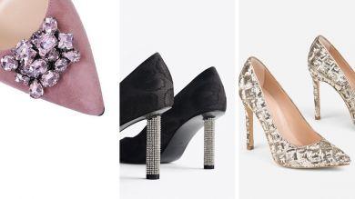 Модные туфли весны 2019