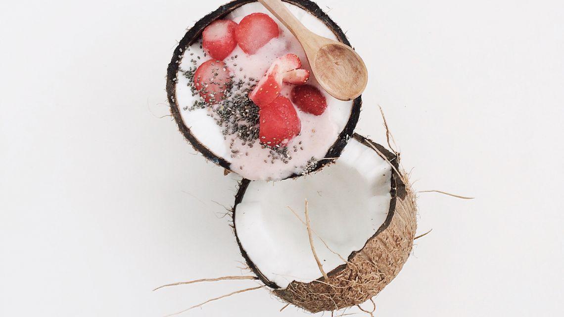 Чиа пудинг  рецепты приготовления десертов с семенами чиа