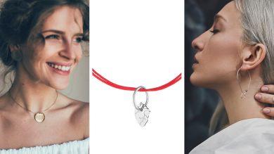 Украшения на День святого Валентина от украинских дизайнеров