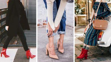 Украинские бренды обуви