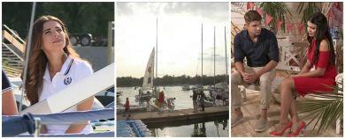 Регата, яхта, соперницы: что вас ждет в 5 выпуске шоу «Холостяк 7»?