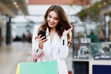 Бюджетный шопинг