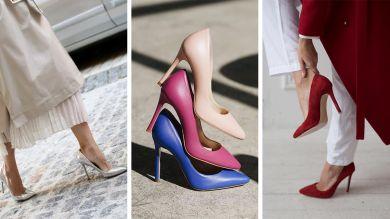 Туфли лодочки от украинских брендов