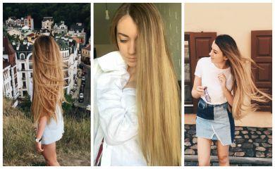 волосы личный опыт