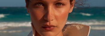 Инопланетная красота: бьюти-секреты модели Эльзы Хоск