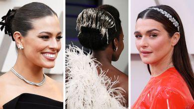 Модные аксессуары для волос 2019