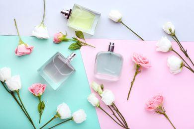 Весенние ароматы 2019