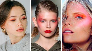 3 бьюти тренда весеннего макияжа на примере звезд