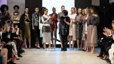 Презентация коллекции бренда SOLH в Нью-Йорке