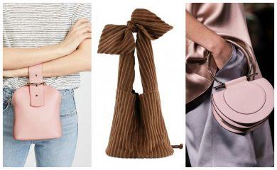 сумки браслеты