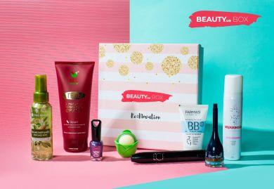 Beauty.ua Box Re:Novation