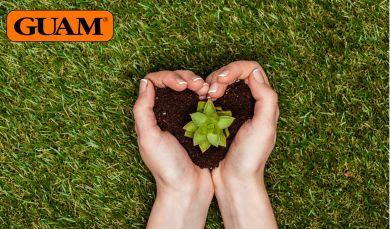 Экологическая инициатива бренда GUAM в Украине