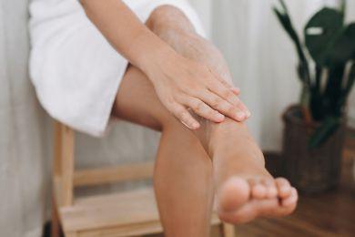 Средства для сухой кожи тела
