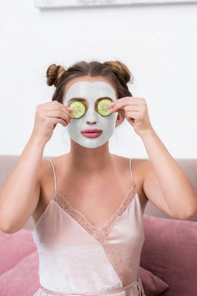 Аптечные маски для лица