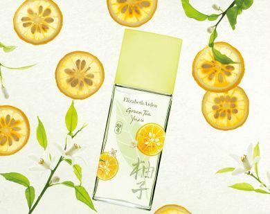 Цитрусовые ароматы на лето