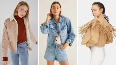 Модные весенние куртки 2019