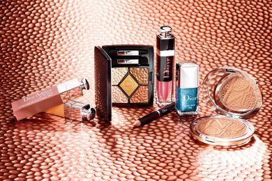Новинки косметики 2019: летние коллекции макияжа
