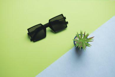 Солнцезащитные очки весна-лето 2019