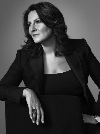 Работа мечты: интервью с lifestyle-директором Jo Malone London Дебби Уайлд