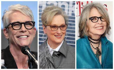 актрисы в возрасте