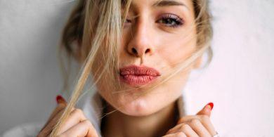Бальзам-тинт для губ