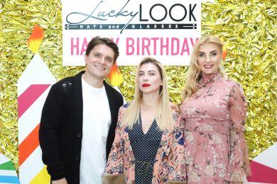 День рождения бренда LuckyLOOK