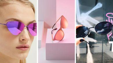 Стильные солнцезащитные очки на лето 2019