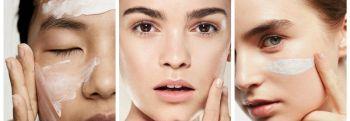 Легкий увлажняющий крем под макияж