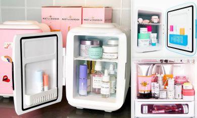 Бьюти-холодильник