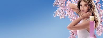 Розовые ароматы