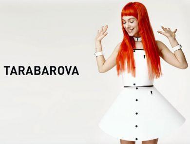 Тарабарова