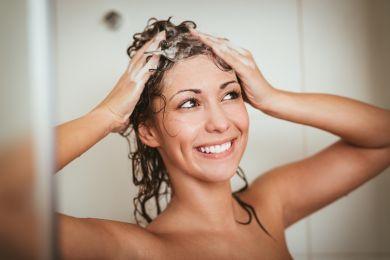 Пилинг для кожи головы