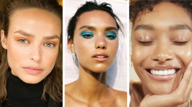 Тренды вечернего макияжа 2019